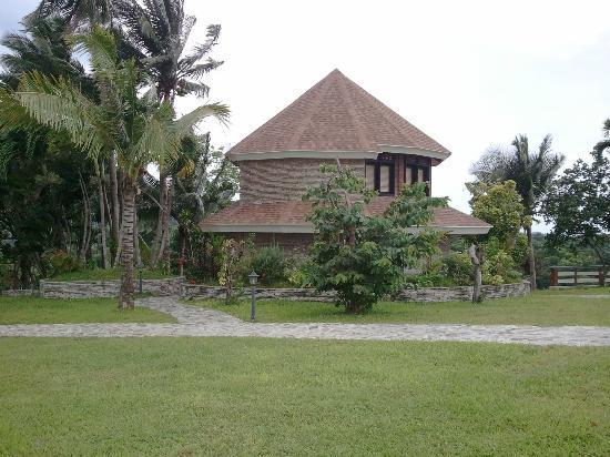 Utopia Resort & Spa: our suite