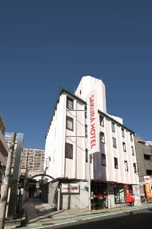 Photo of Sakura Hotel Hatagaya Shibuya