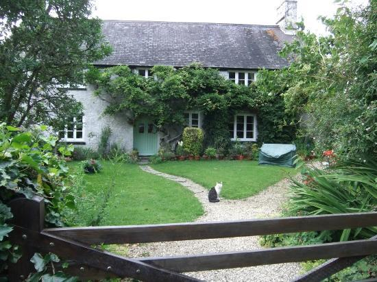 Easdon Cottage