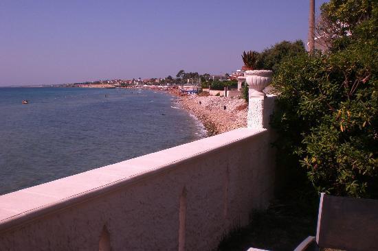 terrazza sul mare - Bild von B&B La Terrazza sul mare, Avola ...
