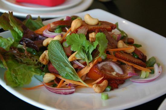 Thai Restaurant Mcmahons Point