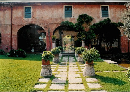 Villa Boselli