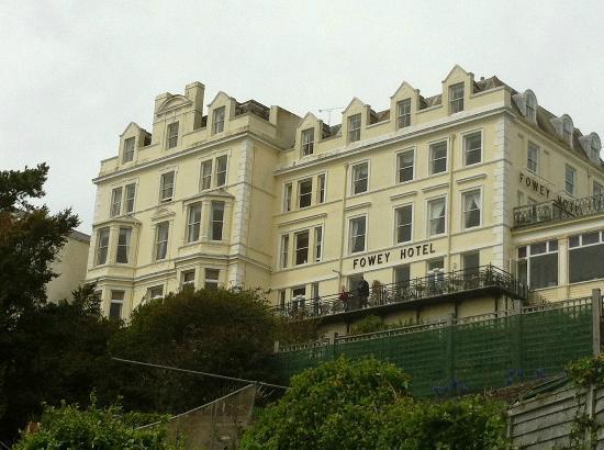 The Fowey Hotel
