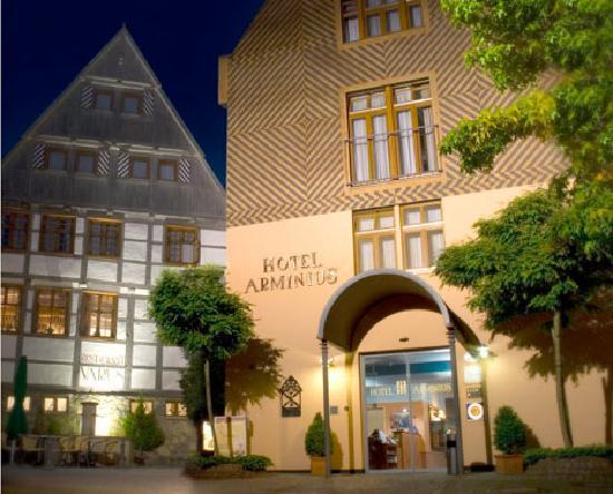 Romantik Hotel Ariminius