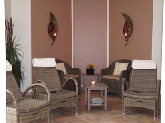Hotel Arminius: Tavia Spa