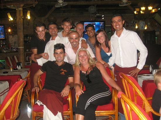Samdan Restaurant : 2010 @Samdan
