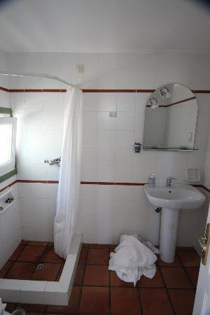Margado Accommodations: bathroom