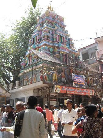 Neelkanth Mahadev (Rishikesh, Indien) - anmeldelser