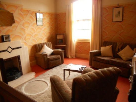 30 S Living Room Bild Från Black Country Museum