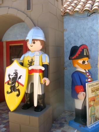 La Ferme du Far West : Playmobil