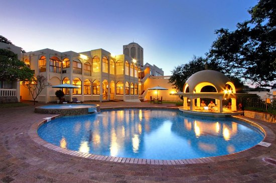 Rainbow Hotel Victoria Falls Updated 2018 Reviews Price Comparison Zimbabwe Tripadvisor