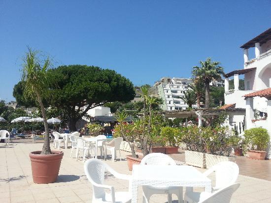 Hotel Colella Terme