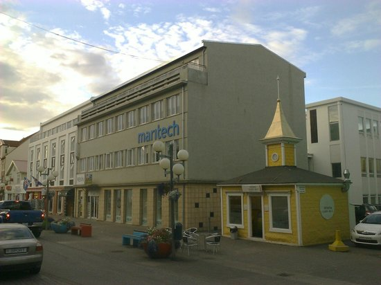 Centrum Hostel