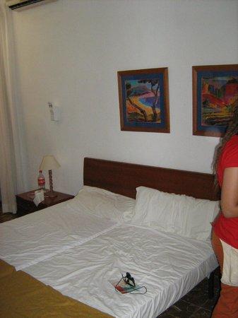Hotel Eco Avenida: Hotel Avenida, Room 213