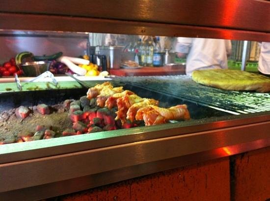 Adana Grillhaus: so lecker!