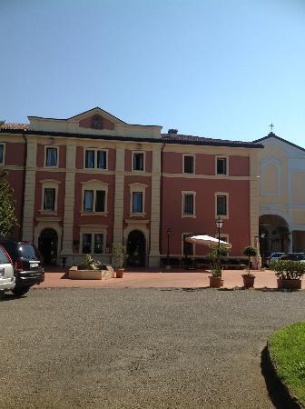 Hotel Monte Del Re: 10