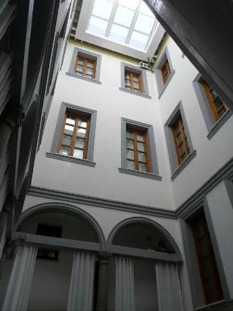 Marquis Portago: view