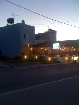 hotel and tavern