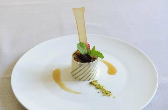 Wirtshaus Loewengrube: Dessert