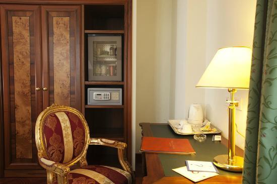 Hotel Villa Pigna Marche