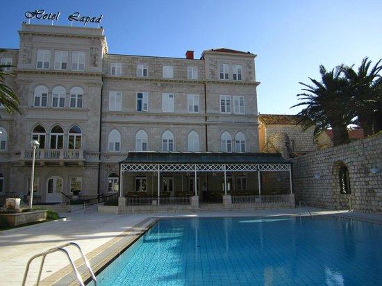 Hotel Lapad 83 9 9 Updated 2018 Prices Reviews Dubrovnik Croatia Tripadvisor