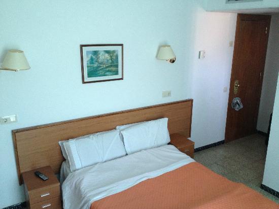 Hotel Simeon: Camera