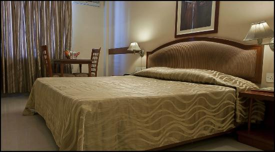 Hotel Tourist Deluxe: deluxe room