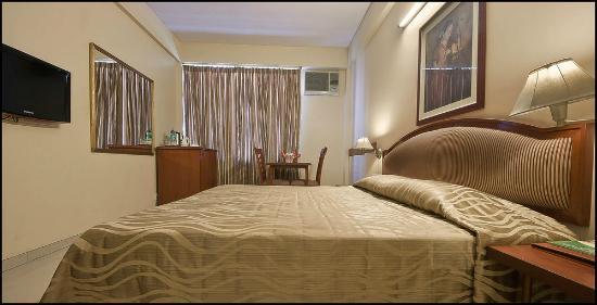 โรงแรมทัวริสดีลักซ์: executive room