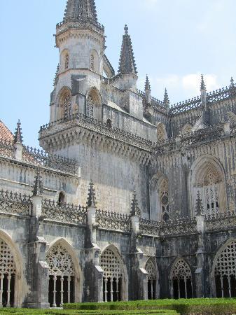 Баталья, Португалия: Batalha