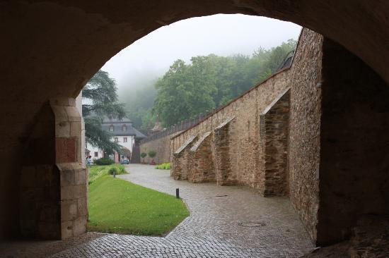 Kloster Eberbach: Kloster Grounds