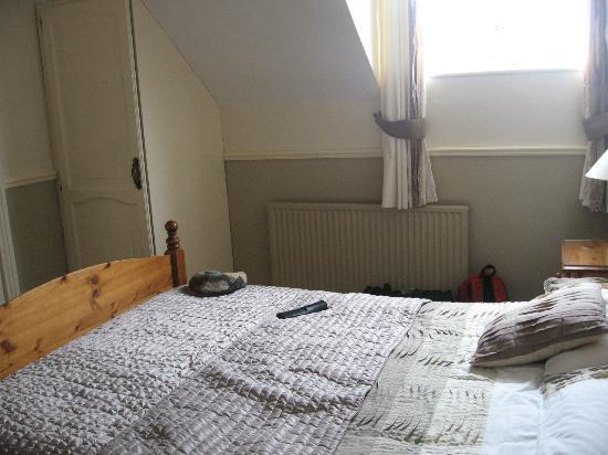 Clai Ban: Bedroom no 6