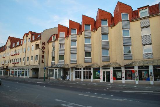 Hotel Domicil Schoenebeck