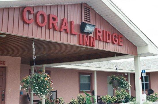 Coral Ridge Inn: Our Name
