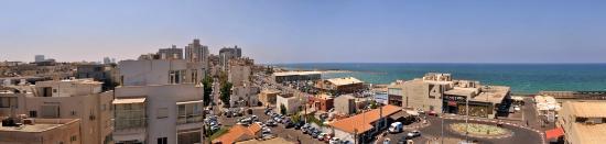 See The Sea Tel Aviv