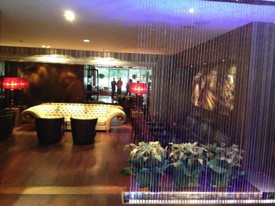 Ararat All Suites Hotel : lobby