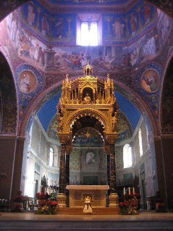 Cattedrale di Sant'Emidio: Duomo