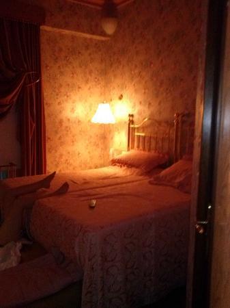 Continental Palacete: CHAMBRE POUR 2 