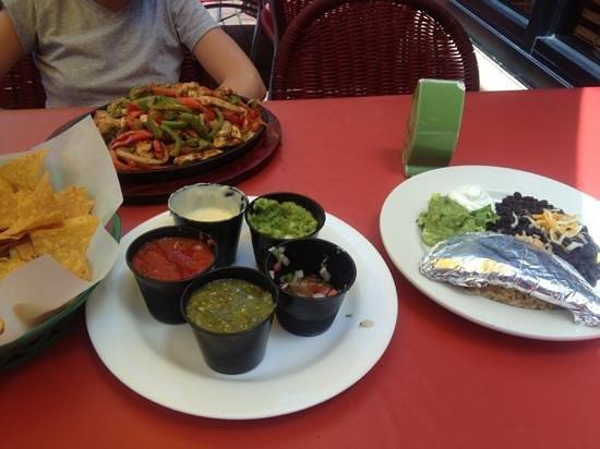 Del Sol Cafe' & Market: mmmm