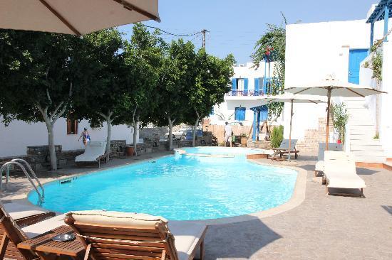 Dimitra Hotel: Hotel Dimitra 1