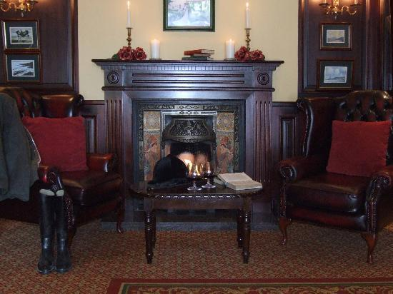 Rathkeale House Hotel: Warm & Friendly