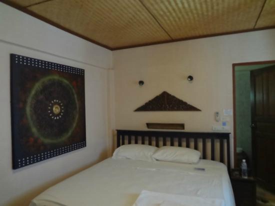 Spa Resort: Room