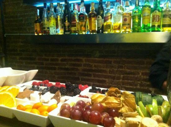 Cera 23: the bar