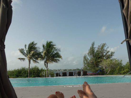Club Med Sandpiper Bay: nice view!