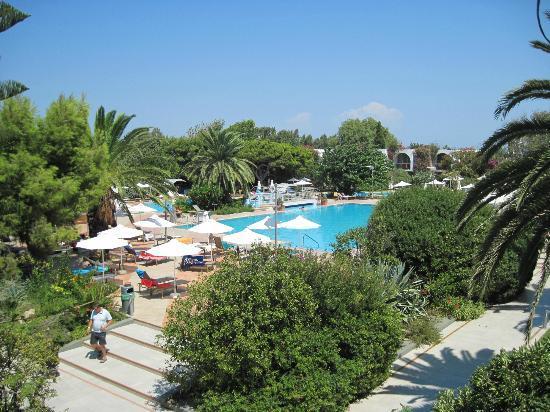 Caravia Beach Hotel: pool