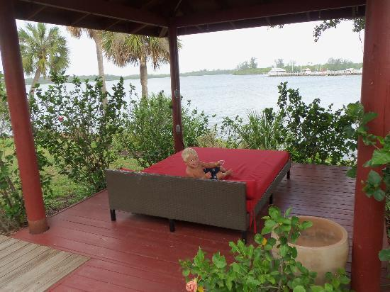 Club Med Sandpiper Bay: a lovey spot to relax