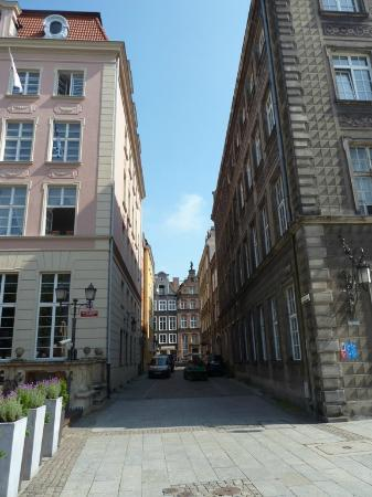 Dluga Street (ul. Dluga) 사진
