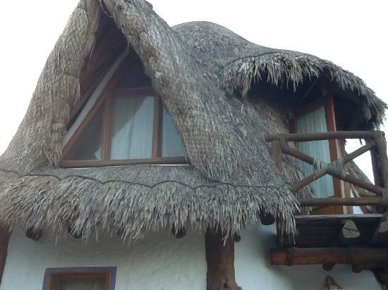 Holbox Hotel Casa las Tortugas - Petit Beach Hotel & Spa: Master Suite