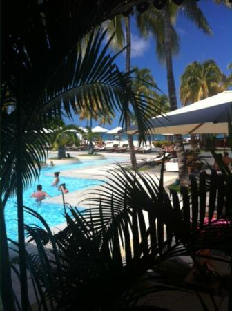 Sofitel Mauritius L'Imperial Resort & Spa: piscine