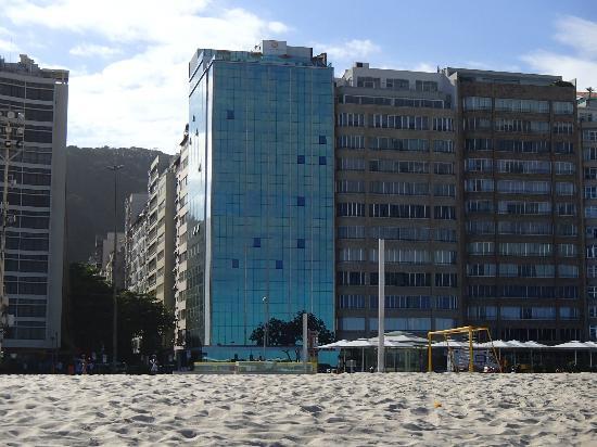 아레나 코파카바나 호텔 사진