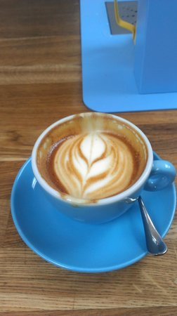 Colonna and Small's Speciality Coffee